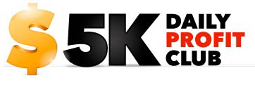 What is 5K Daily Profit Club?