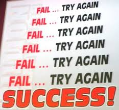 Don´t give up on your home business