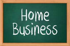home based business is popular today