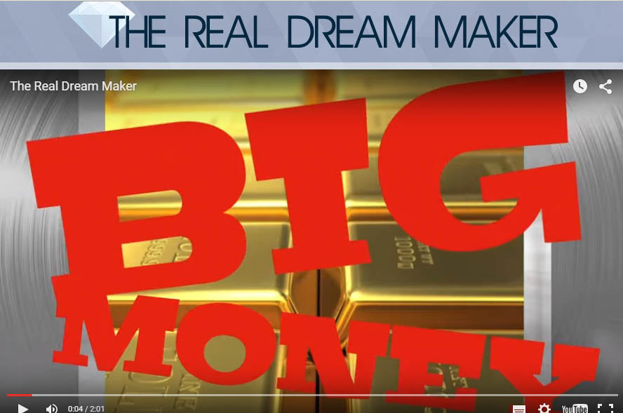 therealdreammaker is a scam-2