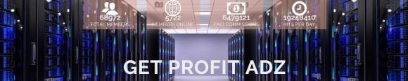 what is get profit adz