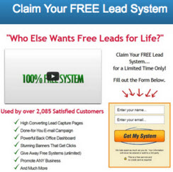what is power lead system