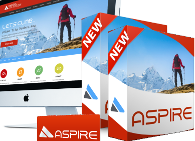 what is aspire digital altidude