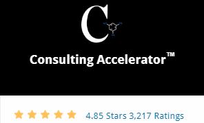 consulting accelerator