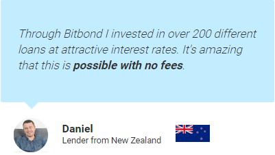 bitbond testemonial