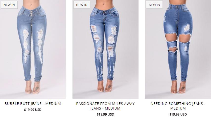 is fashion nova a scam