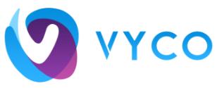 vyco logo