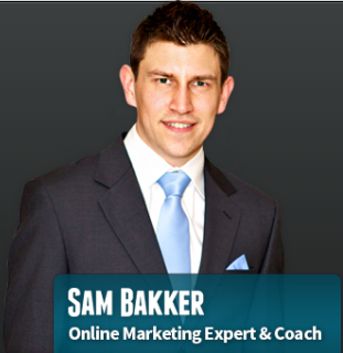 who is sam bakker