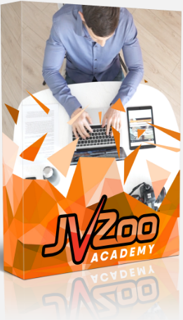 what is jvzoo academy