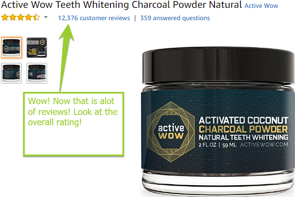 what is charcoal toothpaste