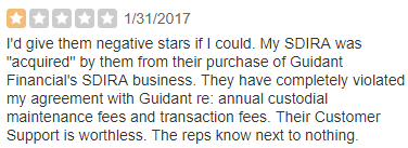 What is provident trust group a scam or a legit company for you another site where you will find some very negative reviews is glassdoor click to open in new window malvernweather Images