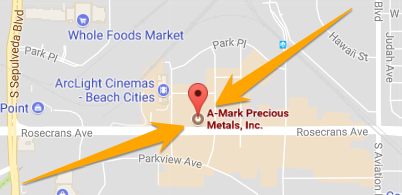 amark precious metals reviews