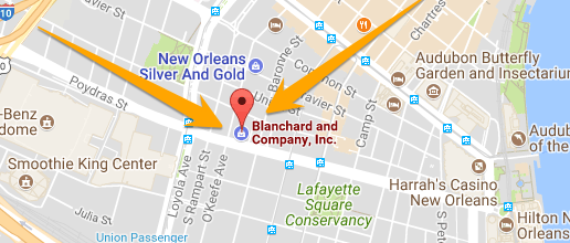 blanchard and company self directed ira