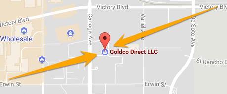 goldco direct complaints