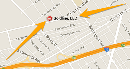 goldline self directed ira