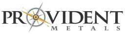 provident metals review