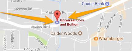 universal coin bullion review