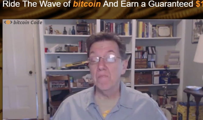 bitcoin code fake testemonials