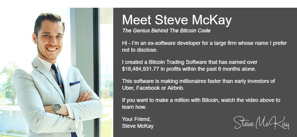 is bitcoin code legit