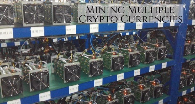 what is power mining pool