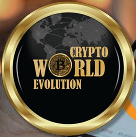 Crypto World Revolution review