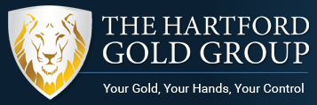 the hartford gold group review
