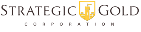 what is strategic gold