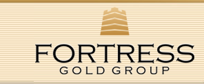 What is Fortress Gold Group