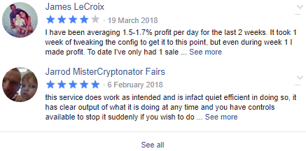 is cryptohopper a scam