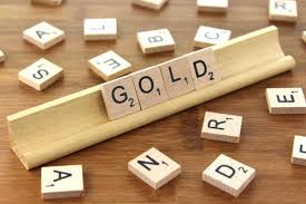 What is noble gold