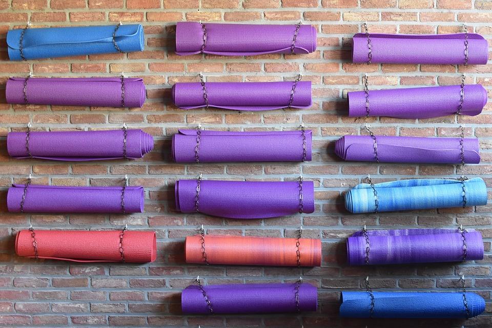 best yoga mat review