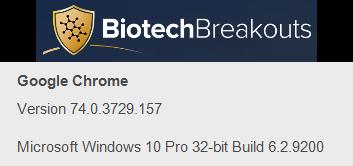 biotech breakouts logo