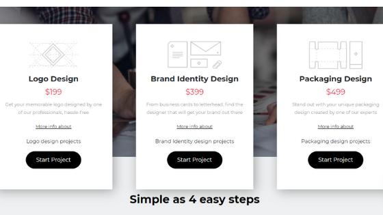 what is design bro?