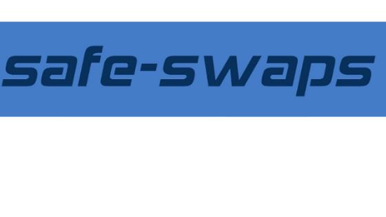 safe-swaps logo