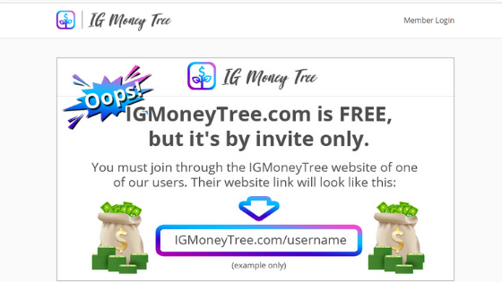 is IG Money Tree a Scam
