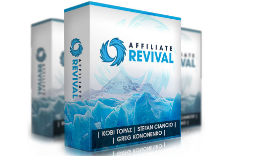 What is Affiliate Revival