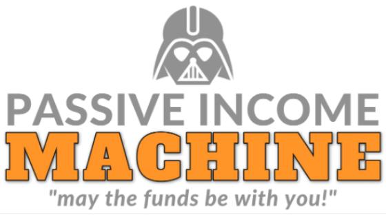 passive income machine scam