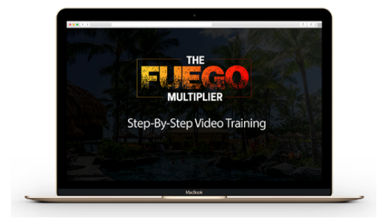 what is the fuego multiplier