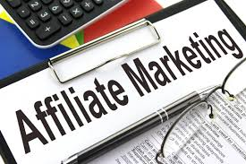 how to earn money with Affiliate Marketing?