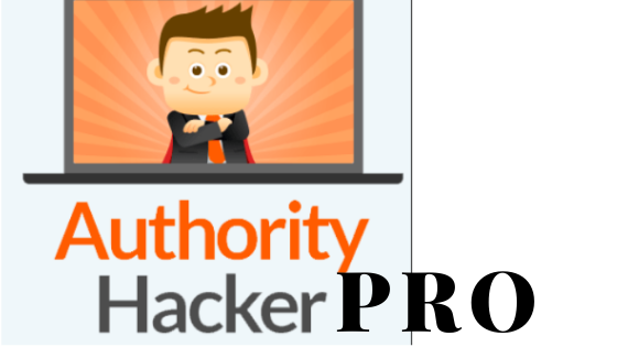 What is authority hacker pro?