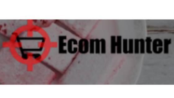 Ecom Hunter Dropshipping Review