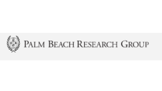What is Palm Beach Research Group?